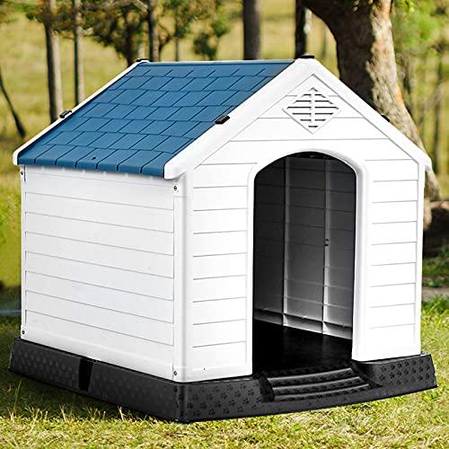 Giantex Plastic Dog House