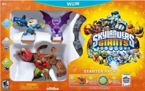 Skylanders 2012: Starter Pack