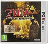 Zelda - a Link Between Worlds (3ds)