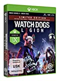 Watch Dogs Legion Limited Edition - exklusiv bei Amazon - [Xbox One]