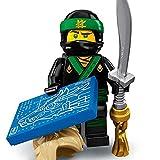Lego 71019 Ninjago Movie Lloyd - Minifiguras