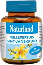 Naturland Millepertuis 75 VA gA caps Estimated Price : £ 80,80