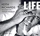 Richards, K: Life/6 CDs...