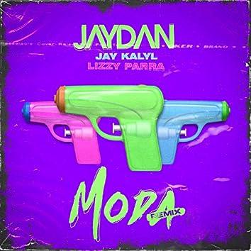 MODA (Remix)