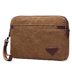 Handgelenk-Handtasche