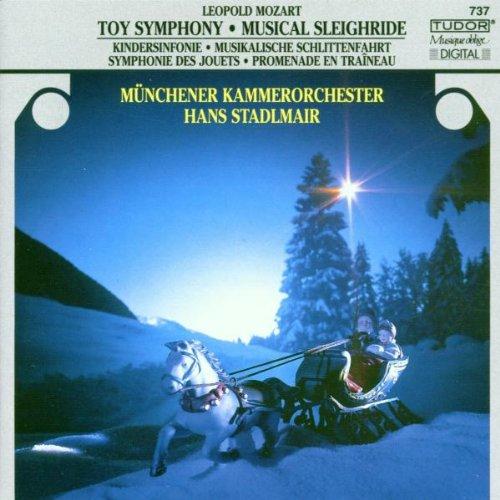 Kindersinfonie / Musikalische Schlitten