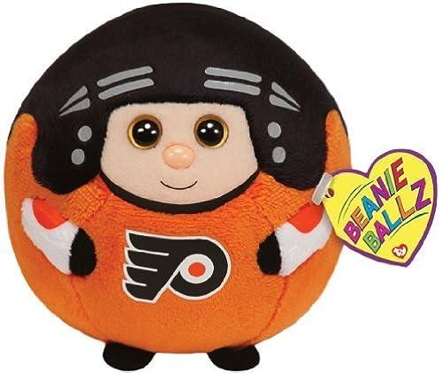 descuentos y mas Ty Beanie Ballz Philadelphia Flyers Plush, Medium Medium Medium by Ty  barato y de moda