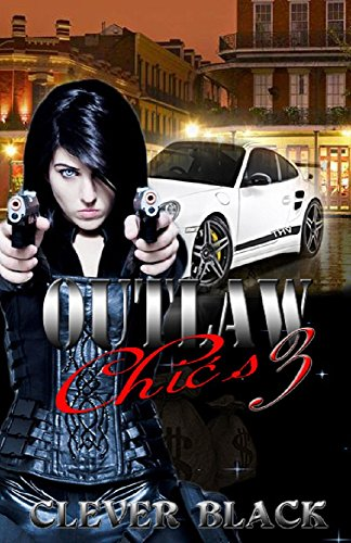 Outlaw Chics Part Three (English Edition)