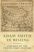 Adam Smith in Beijing: Lineages of the Twenty-First Century