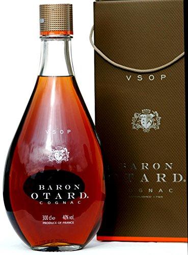 Baron Otard VSOP 3,00 Liter