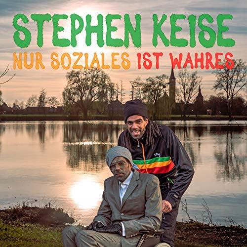 Stephen Keise feat. Dr. Ring Ding, Jahcoustix, Paco Mendoza, Mellow Mark, Sùse Karadah & Josefin Keise