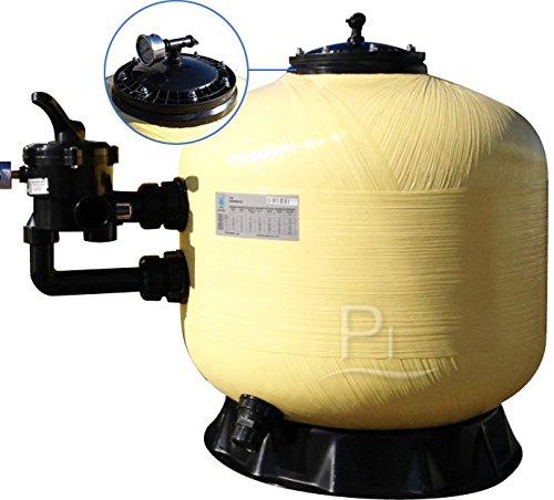 Filtre à sable Tirreno Side 900