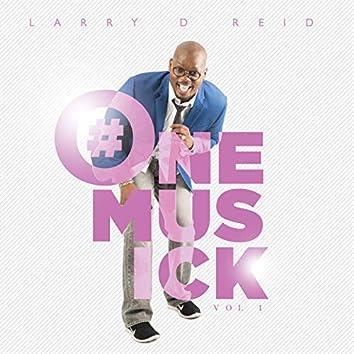 One Musick, Vol. 1