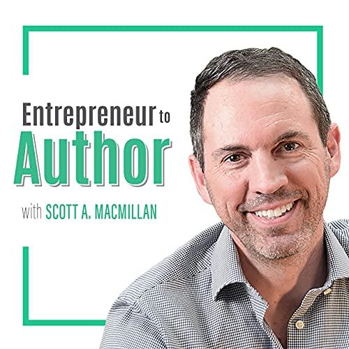 Entrepreneur to Author cover art