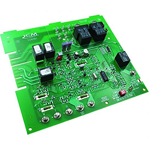 ICM281 Carrier Bryant CESO110057 Control Circuit Board [Misc.]