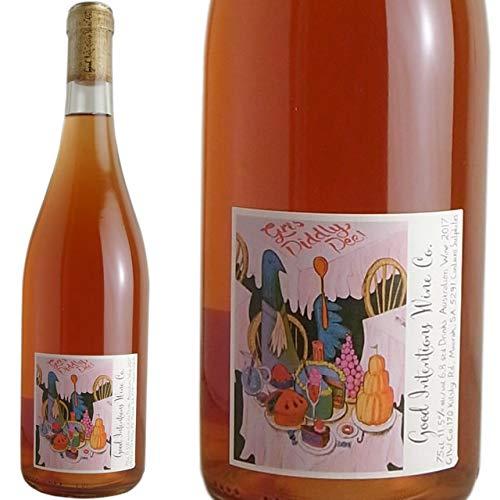 グリ・ディドリー・ディー 2017 グッド・インテンションズ・ワイン オーストラリア ロゼワイン 750ml