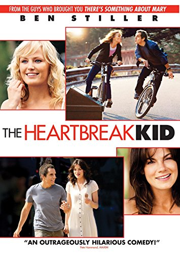 HEARTBREAK KID - HEARTBREAK KID (1 DVD)