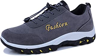 Men wear-Resistant Quick Dry Hiking Shoes Casual Outdoor Running Shoes