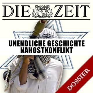 Unendliche Geschichte Nahostkonflikt (DIE ZEIT) Titelbild