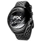 atFoliX Filtro Privacy compatibile con New Balance NB RunIQ Watch Pellicola protezione vista, Privacy a 4 vie FX Protettore di privacy per Schermo