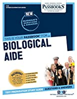 Biological Aide (Career Examination)