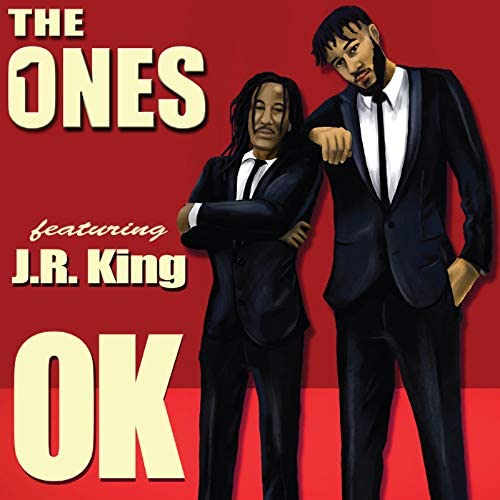 The Ones & Jr King feat. JR KING 2