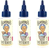 Grandma's Secret Spot Remover, 2 Ounce (Pack of 3)