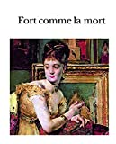 Illustrated Fort comme la mort: Classic art books recommended (French Edition)