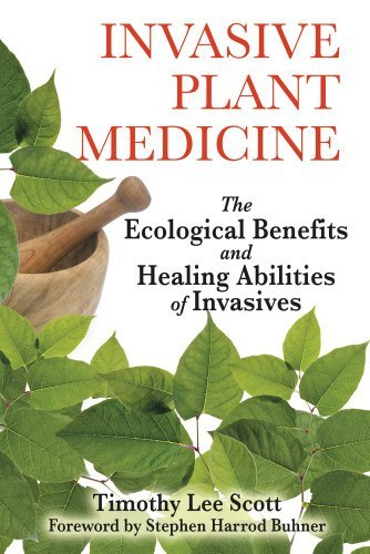 Invasive Plant Medicine: The Ecological Benefits and Healing Abilities of Invasives by Timothy Lee Scott (2010-08-13)