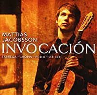 Invocacion-Chopin Tarrega Pujol Llobet