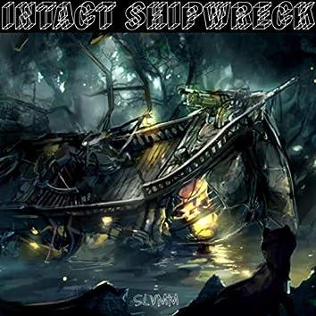 Intact Shipwreck