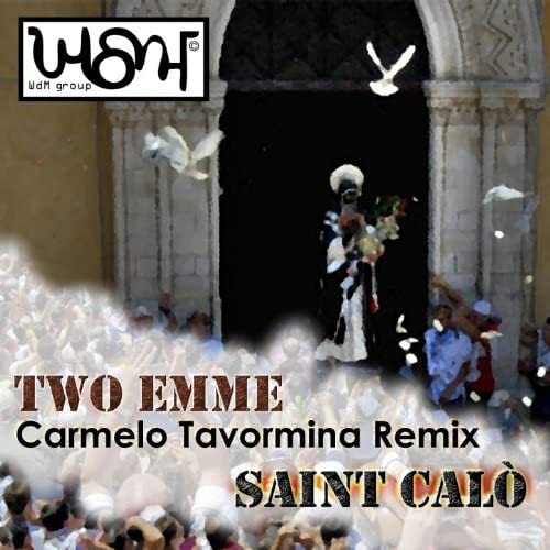 Two Emme, Carmelo Tavormina