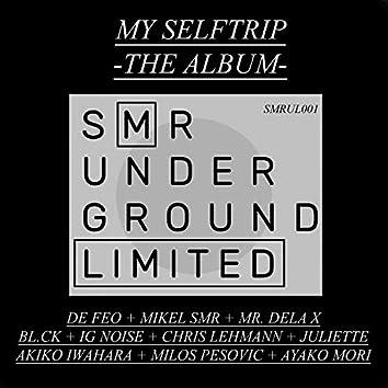 My Selftrip - The Album -
