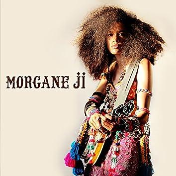 Morgane Ji