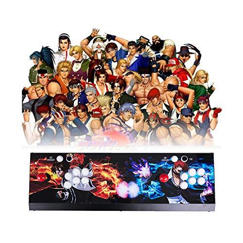 Arcade Machine 4260 Juegos Clásicos, Pandora Box 11S con 3160 Juegos Retro, 1280P Full HD Consolas Retro, 2 Joystick Arcade, Ampliables A 4 Jugadores, para PS3 / PS4 / TV/PC