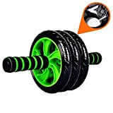 Stoga 3 AB Wheel Roller Roue Rollers abdominale...