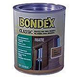 Bondex 4385 Barniz, Roble, 750 ml