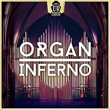 Organ Inferno - Organ Trailer Music