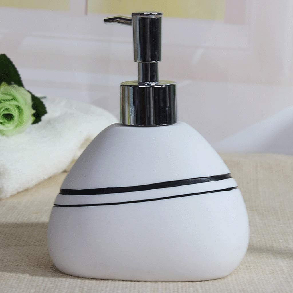 2021 autumn and winter new luckxuan Max 45% OFF Soap Dispenser Creative European Squeeze Hand Sani Type