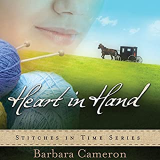 Heart in Hand                   By:                                                                                                                                 Barbara Cameron                               Narrated by:                                                                                                                                 Coleen Marlo                      Length: 6 hrs and 17 mins     Not rated yet     Overall 0.0