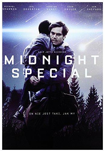 Midnight Special [DVD] [Region 2] (IMPORT) (Keine deutsche Version)