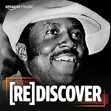 REDISCOVER Donny Hathaway