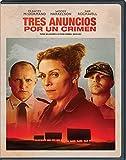 Tres Anuncios por un Crimen (DVD)