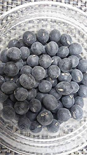 丹波産 生 ぶどう豆 ( 飛切 ) 1kg 黒豆 乾燥 極上品 業務用