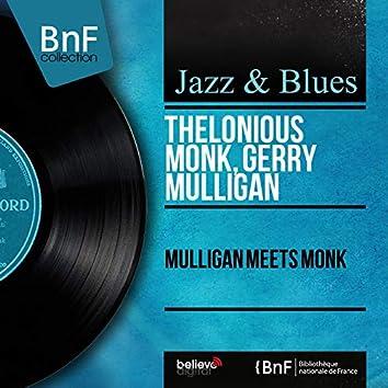Mulligan Meets Monk (feat. Wilbur Ware, Shadow Wilson) [Mono Version]
