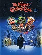 The Muppet Christmas Carol by Hal Leonard Corp. (1992-12-01)