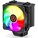AMD Wraith Prism LED RGB Cooler Fan from Ryzen...