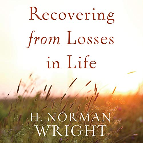 Recovering from Losses in Life audiobook cover art