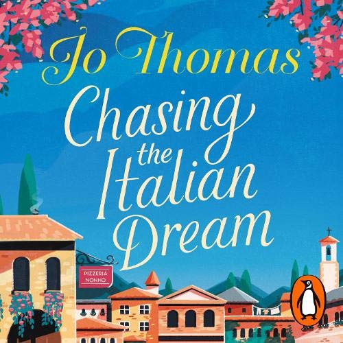 Chasing the Italian Dream cover art