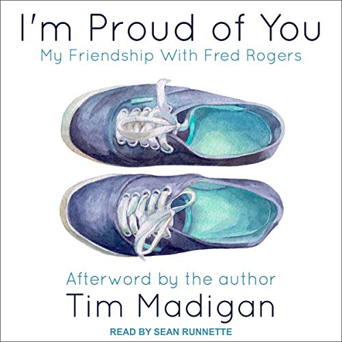 I'm Proud of You cover art